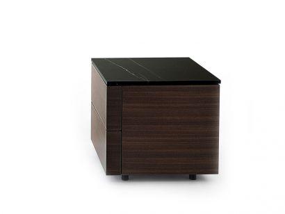Porro Hub Bedside Table - HU01R