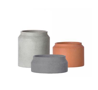 Pot Small Vase