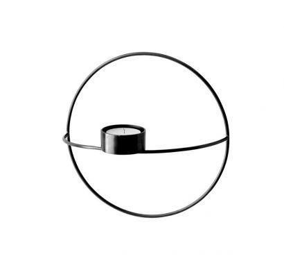 POV Circle Tealight Candleholder - Small - Bougeoir