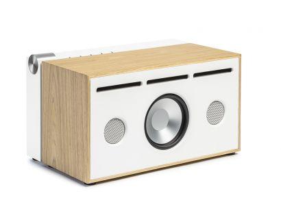 PR/01 Speaker - La Boite Concept - Mohd