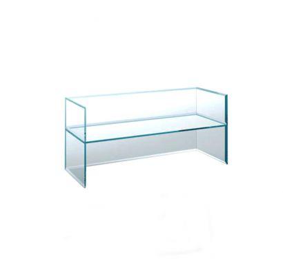 Prism Glass Sofa