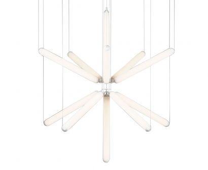 Puro Sparkle Large Suspension Lamp