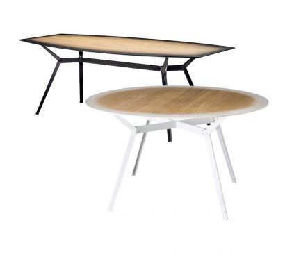 Pylon Gradient Table