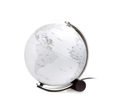 Q-ball Connection Globe Lamp
