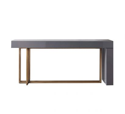 Quincy Console