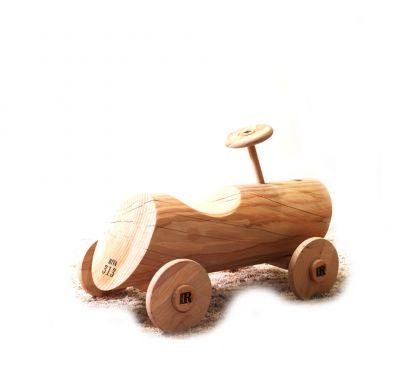 R313 Toy Car