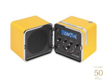 Radio Cubo 50