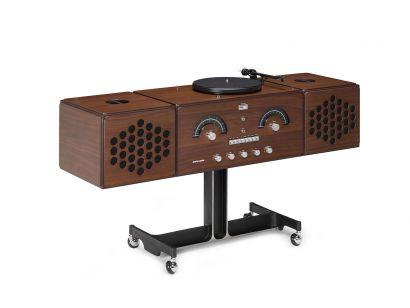 Radiofonografo RR226 Edizione Speciale Noce Canaletto