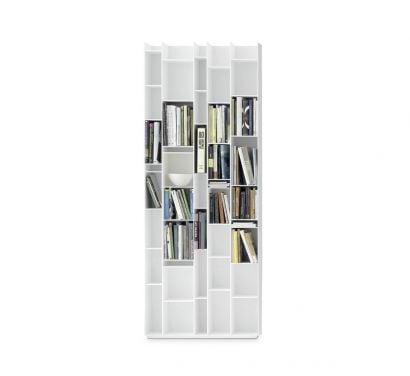 Random Libreria - Bianco