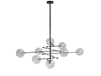 RD15 8-Arm Chandelier Suspension Lamp