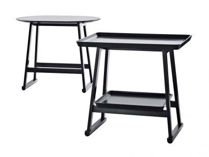 Recipio Night Table/Side Table