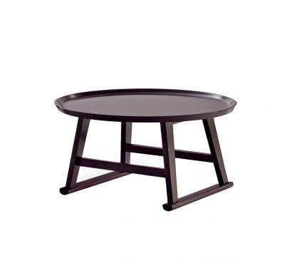 Recipio '14 Round Coffee Table 90