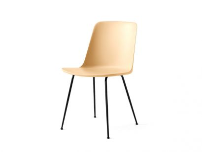 Rely HW6 Chair - Black Base