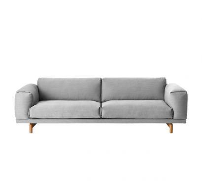 Rest sofa Muuto