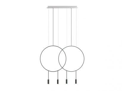 Revolta L73.2D Lampe de Suspension