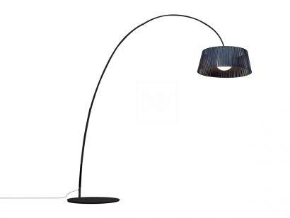 Ribbon TE A Floor Lamp