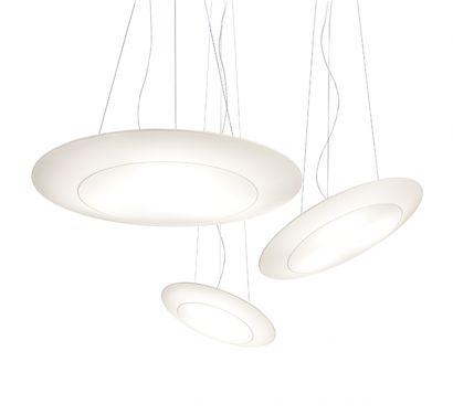 Ring Tonda Suspension Lamp