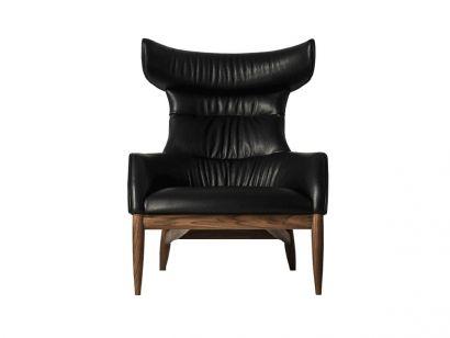 Beatrix High-Back Easy Chair