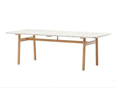 Kettal Riva Dining Table Teak