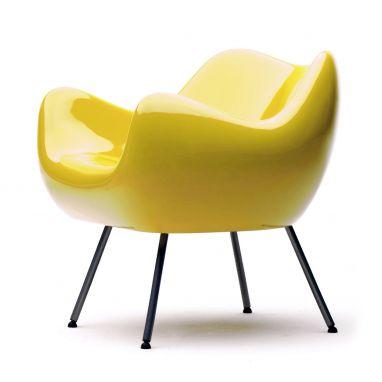 RM 58 Classic Armchair