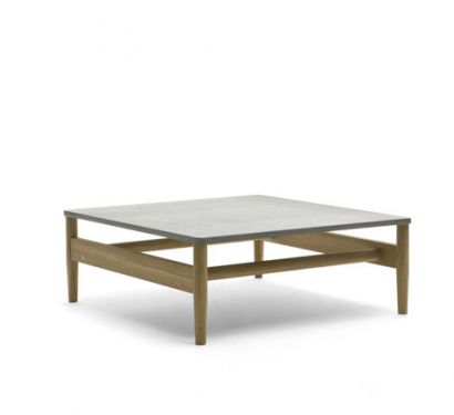 Road 226 Coffee Table Stone Top