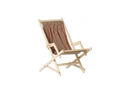 Rocking Chair - A. PEtersen - Mohd