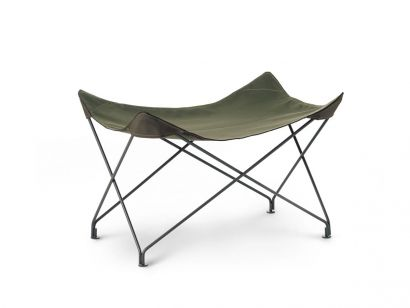 Lawrence Stool Green