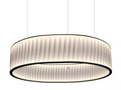 Ronde H631 Lampe de Suspension