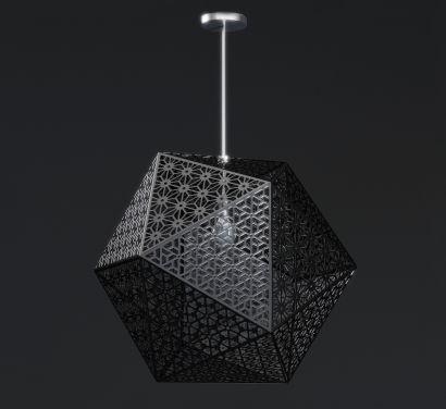 Rontonton Suspension Lamp