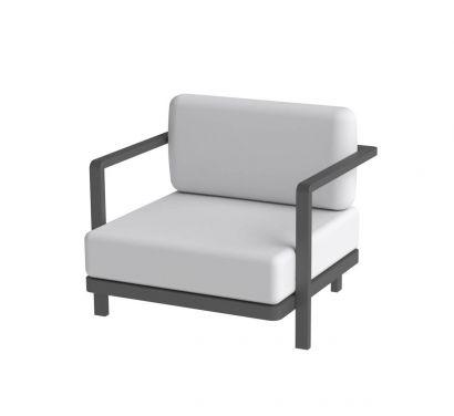 Alura Lounge Armchair