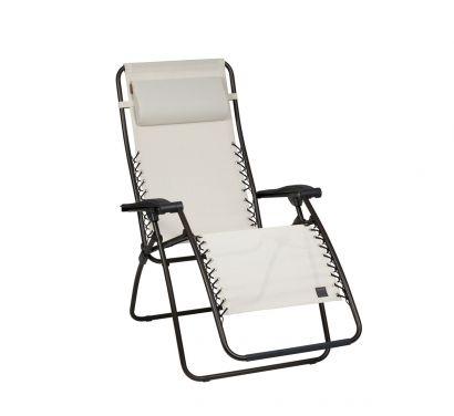 RSXA Sunbath - Ecorce Chair
