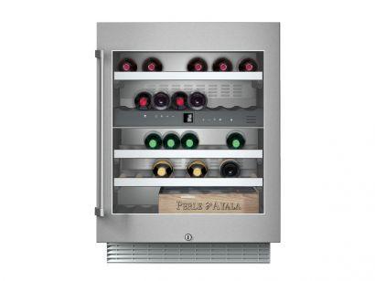 RW404 Wine Climate Cabinet