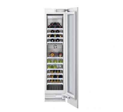 RW414 364 Vario Wine Climate Cabinet