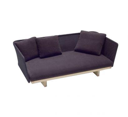 Sabi Outdoor Sofa
