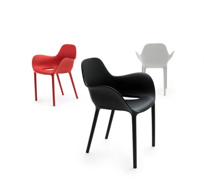 Sabinas Chaise Empilable