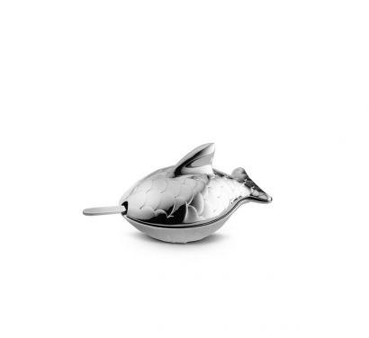 Colombina Fish Salt Shaker