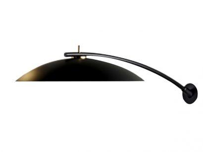 Saya East Wall Lamp Rakumba