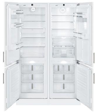 CSBS 66I3 PREMIUM BIOFRESH NOFROST  SidebySide Refrigerator