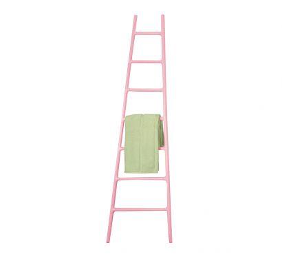 Scaletta Radiator 185 - Glossy Pink