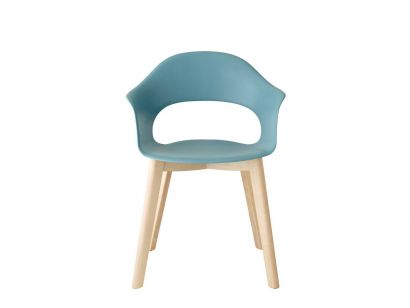 Natural Lady B Chair