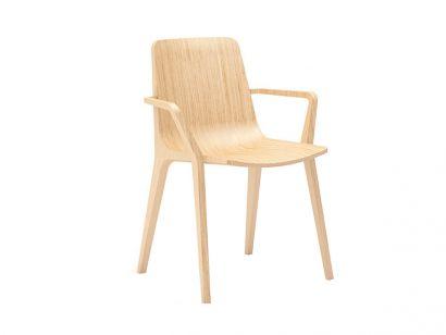 Seame Chaise avec Accoudoirs