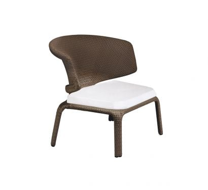 Seashell Lounge Chair