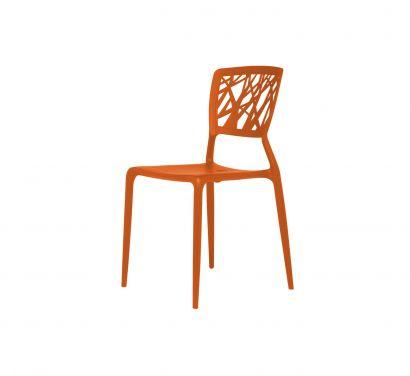 Viento Stackable Chair Polypropylene