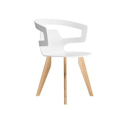 Segesta Wood Chair