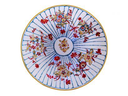 Striche A Oro Signature Plate