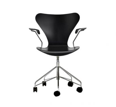 Series 7™ Swivel Chair with Armrests
