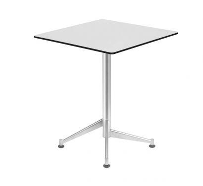 Seltz Big Table basse carrée pliante