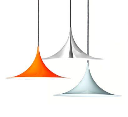 Semi Pendant Ø47 Lampe à suspension