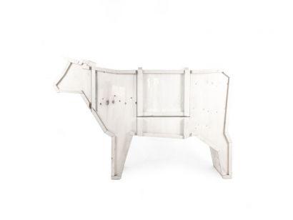 Sending Animals Cow