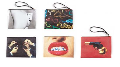 Toiletpaper Pouch bags